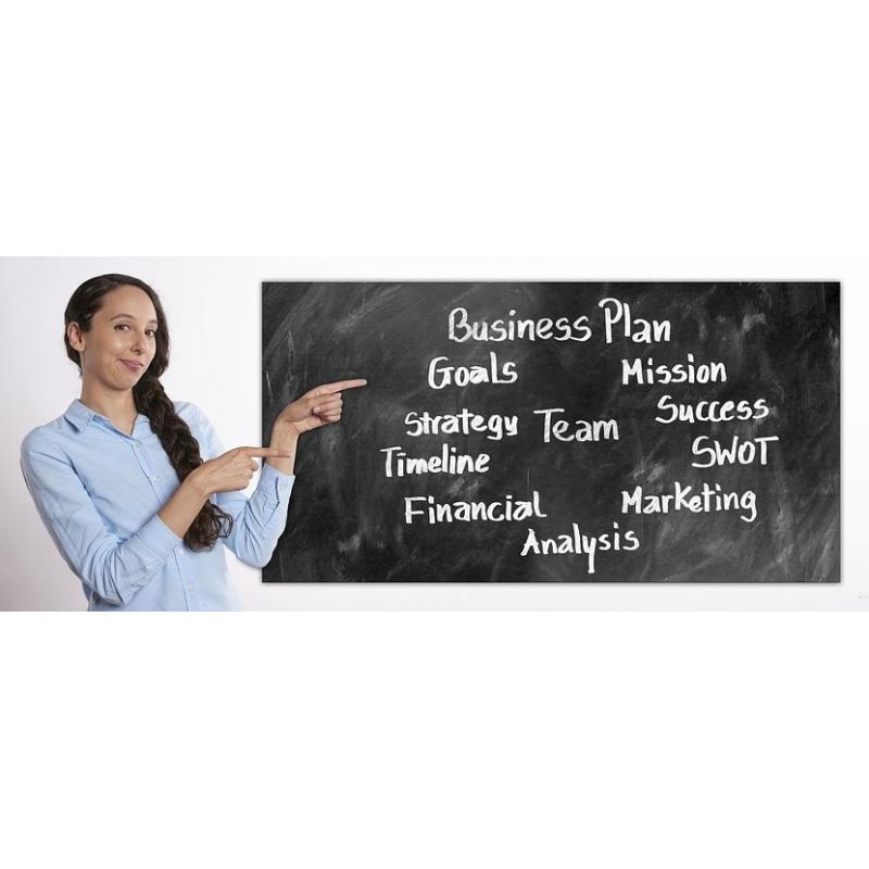 Forbedre din offentlige sektors forretningsplanlægning med disse ressourcer | HB Publications ...