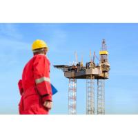 Olie- og gasforsyning UK- Olie & Gasforsyning
