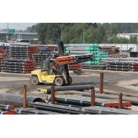 Carbon Steel Pipe Stockist - Enhver mængde