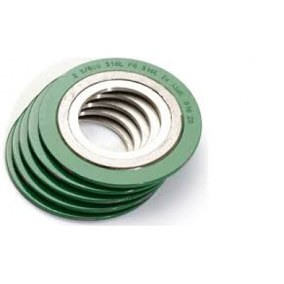 UK-indkøb for pakninger Spiral-sår 2