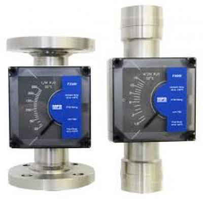 Variable Area Flow Meter Leverandør 2