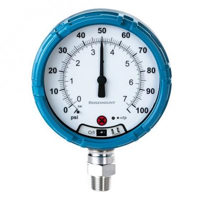 UK emerson rosemount specialist-gauge