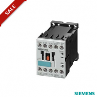 Siemens elleverandør fra UK -contactor