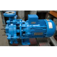 Siemens elleverandør fra UK - pumpen
