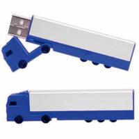 Benutzerdefinierte USB-Laufwerke für BabyUSB