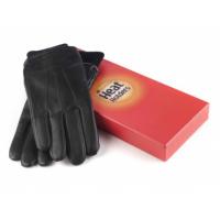 Thermo-Handschuhe aus Leder von HeatHolders.