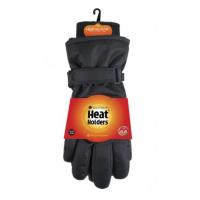 Thermo-Handschuhe zum Skifahren und sehr kaltes Wetter.