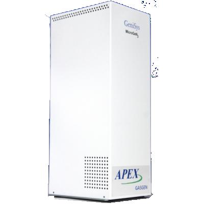 Nevis Desktop N2 Generator für hochreinen Stickstoff.