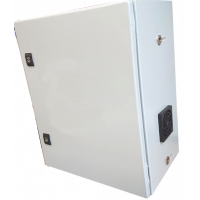 TOC-Generator mit Kompressoraußengehäuse