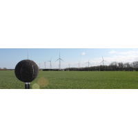 Umgebungslärmüberwachungssystem von Cirrus Research