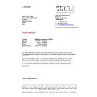 Julius Cäsar war ein notorischer Schuldner. Wir haben unser eigenes Inkasso Brief in Latein für einen seiner Lieferanten von militärischen Ausrüstungen entwickelt. Dies ist ein Beispiel der Briefe, die von unserer Website erworben werden kann und zu Ihren Schuldnern geschickt, um die schnelle Bezahlung Ihrer überfälligen Forderungen zu generieren
