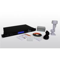 Dual Ethernet NTP-Server-Box