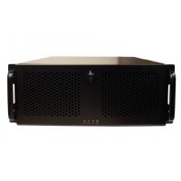 Sichere NTP-Server-Vorderansicht des Geräts
