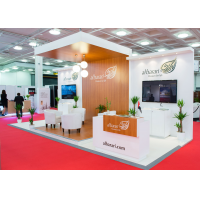 Modular Exhibition stands main image