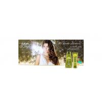 Olivenöl Shampoo Bereich von Shampoos