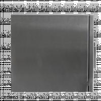 Seitenansicht des Reinraumdruckergehäuses in Lebensmittelqualität