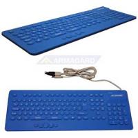 Medizinische Tastatur Hauptproduktbild