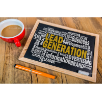 B2B online Lead Generation Portal für Exporteure