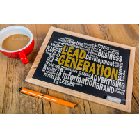 Internationale Online Lead Generation