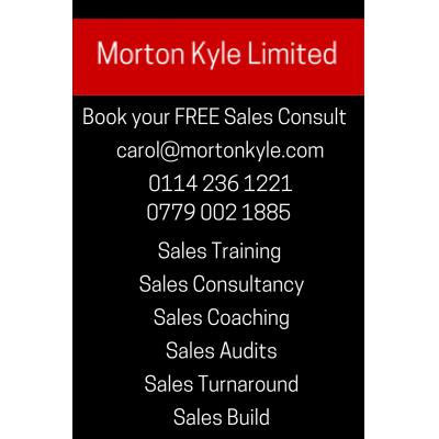 Sales Verbesserung Trainer, Sales Trainer, Sales Director