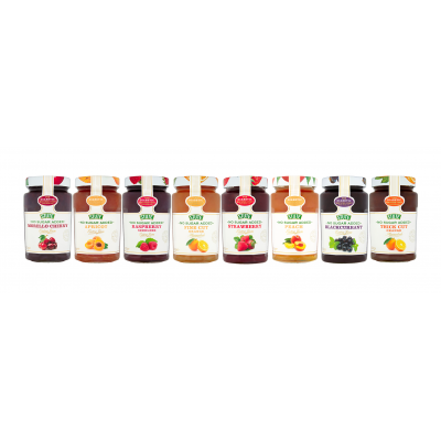 Großhandel Stute diabetischen Marmelade Lieferanten