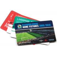 Kunststoff-Mitgliedskarten-Druck Company Cards