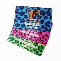 Company Cards benutzerdefinierte Kunststoff-Mitgliedskarten