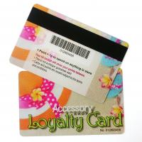 Company Karten Kunststoff-Kundenkarten drucken