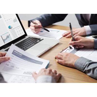Online-Bewertung der finanziellen Fähigkeiten von HB Publications