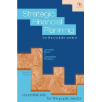 Strategische Planung im öffentlichen Sektor