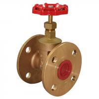 Fornecedor de válvulas de bronze