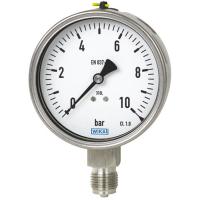 UK WIKA Instrumentenspezialist - Messgerät