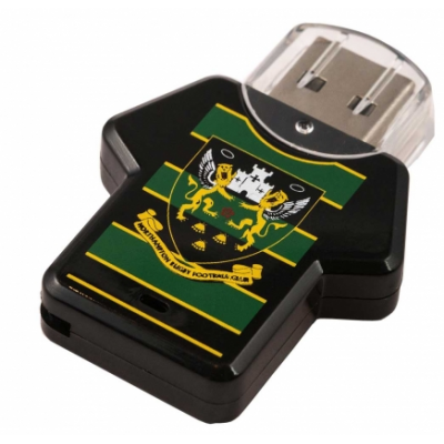 BabyUSB personalised USB sticks