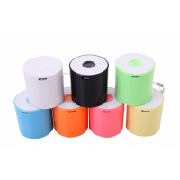 BabyUSB personalised Bluetooth speaker