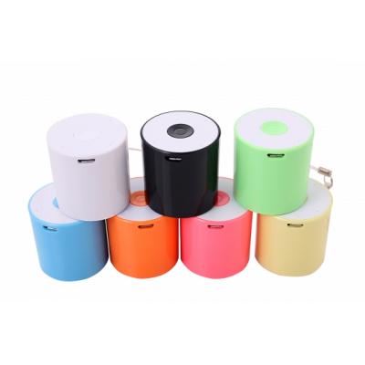 personalised Bluetooth speaker