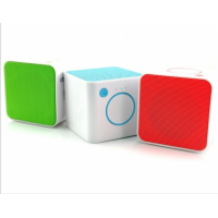 BabyUSB personalised Bluetooth speaker