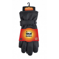 Thermal gloves for skiing and very cold weather.