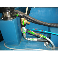 Install explanation and how Wogaard Coolant Saver works