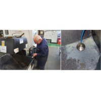 Wogaard Coolant Saver Cook Compression