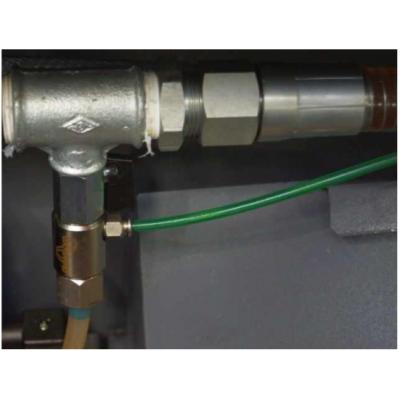 Wogaard Oil Saver Roscomac Install