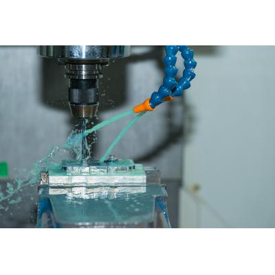 Machining cutting fluids