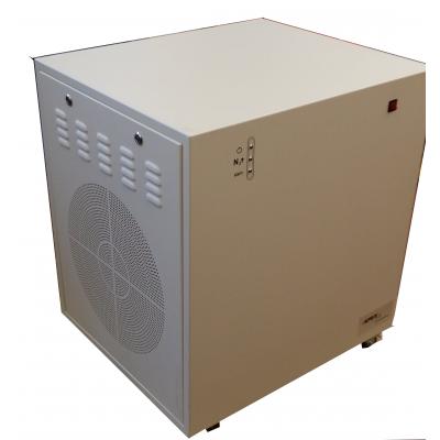 On-site nitrogen generation package from Apex gas Generators.