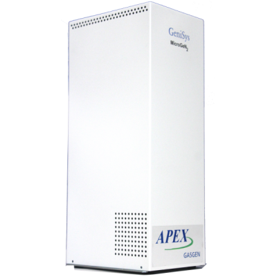 Nevis mini nitrogen generator provide high-purity nitrogen.
