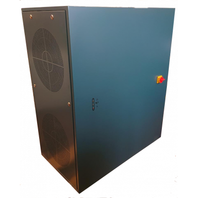 Nevis pressure swing adsorption nitrogen gas generator