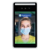 Gunakan pemindai suhu pengenalan wajah untuk melindungi staf dan pelanggan dari virus.
