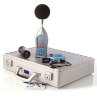 a sound level meter manufacturer
