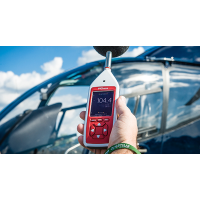 Cirrus sound level meter Optimus
