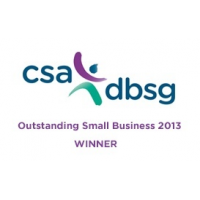 Won the UK credit industry small business award in 2013: The Credit Services Association Small Agency Member of the year 2013