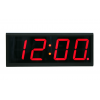 Signal Clocks four digit PoE clock
