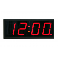 Four digit PoE clocks from signal clocks